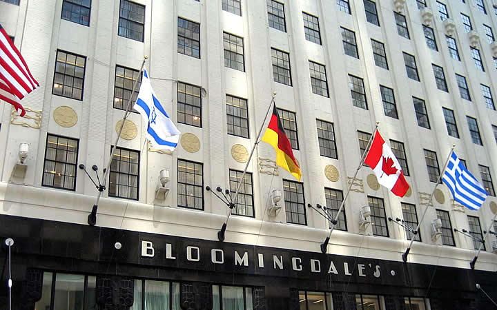 Bloomingdale's - Chicago