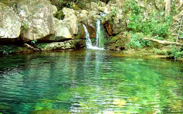 Chapada dos Veadeiros - Alto do paraíso - Goiás
