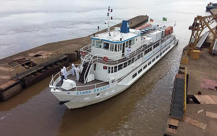 Cisne Branco - Porto Alegre