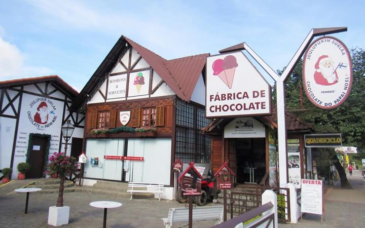 Fabrica de chocolate em Penedo - Serra da mantiqueira