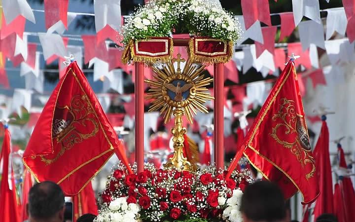 Festa do Divino em Paraty