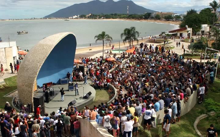 Festival de Jazz - Mapa da Cultura