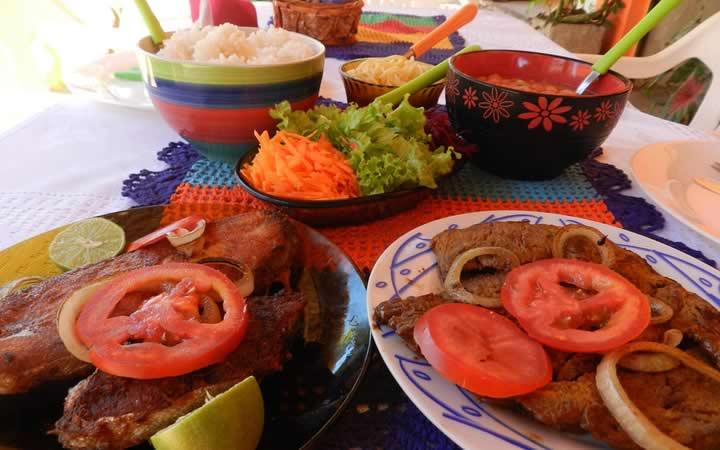 Gastronomia de Jericoacoara