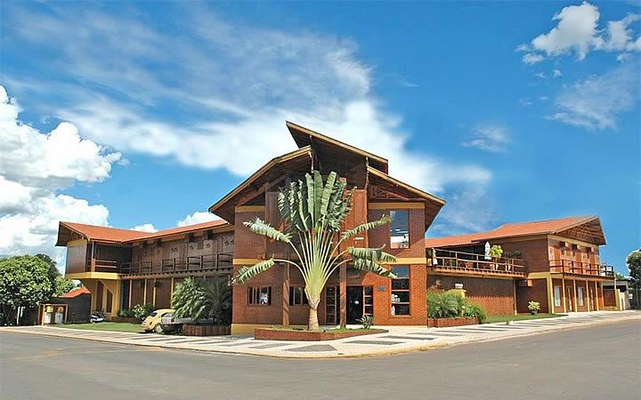 Hotel Pirá Miúna - Pantanal