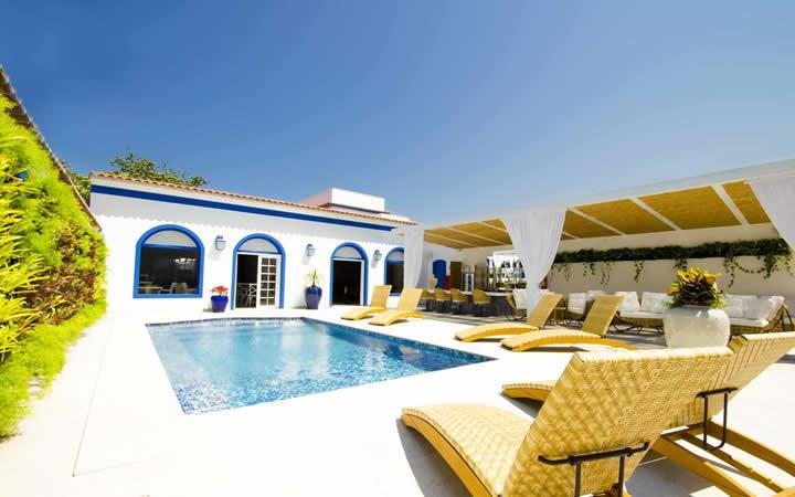 Hotel Solar do Arco - Cabo Frio
