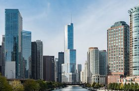 InterContinental - Chicago