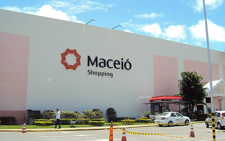 Maceió Shopping