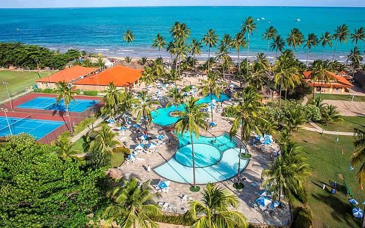 Maragogi Resort Salinas