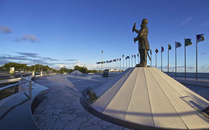 Memorial da República - Maceió
