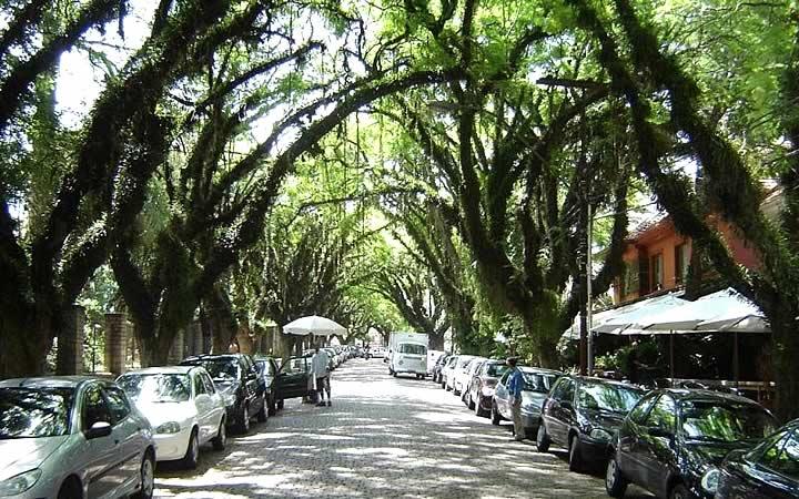 Moinhos de Vento em Porto Alegre