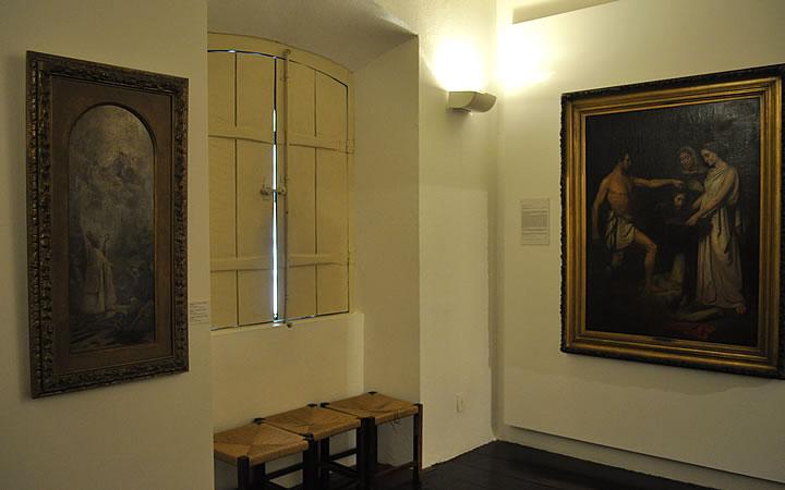 Museu Victor Meirelles - Florianópolis