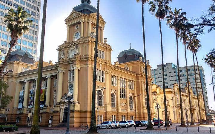 Museu de Arte do Rio Grande do Sul - Porto Alegre