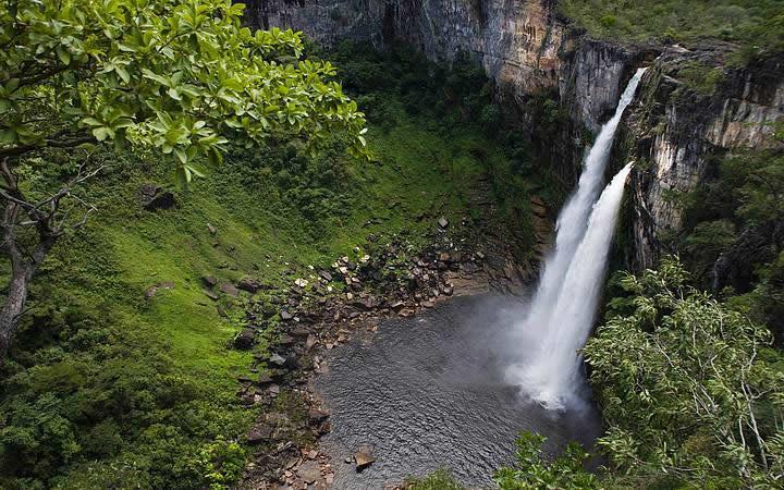 Parque dos Veadeiros - Goiás