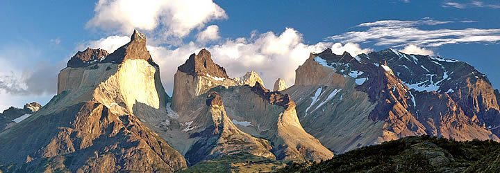 Patagônia - Bariloche