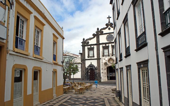 Período Colonial em Ouro Preto