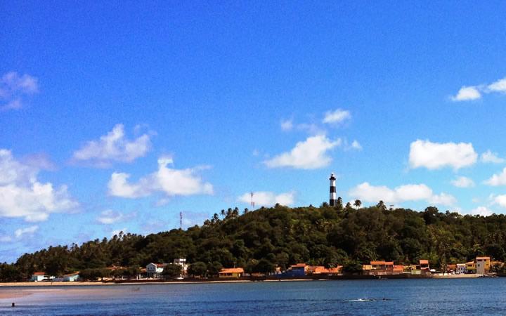Porto de Pedras - Maragogi