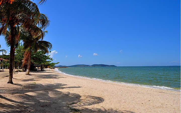 Praia Linda - São Pedro da Aldeia
