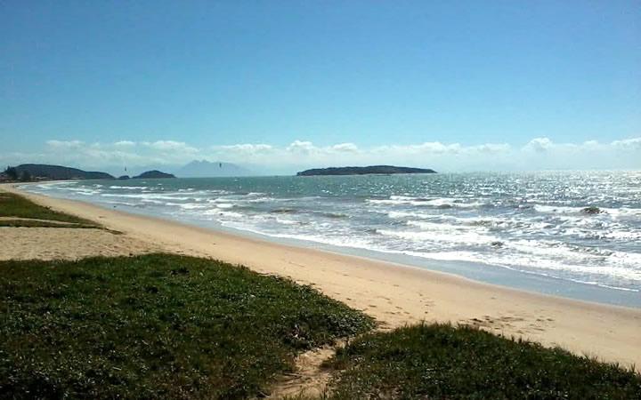 Praia Rasa em Búzios - Região dos Lagos