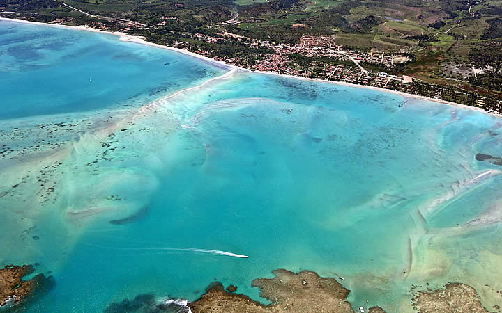 Praia da Barra Grande - Maragogi