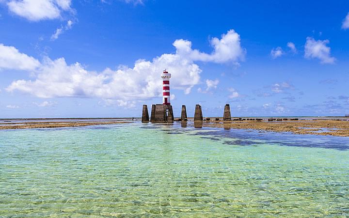 Praia de Ponta verde - Maceió