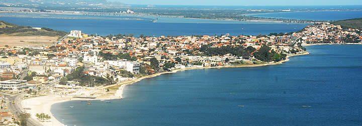Praia do Centro - São Pedro da Aldeia