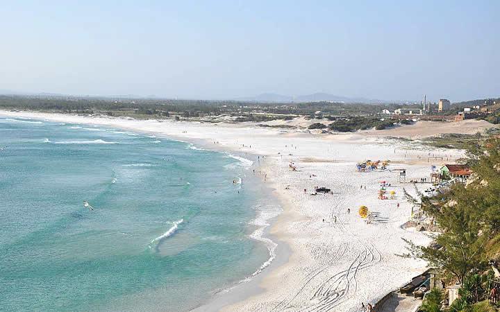 Praia grande - Região dos Lagos