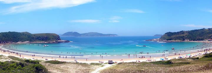 Praias das Conchas - Cabo Frio