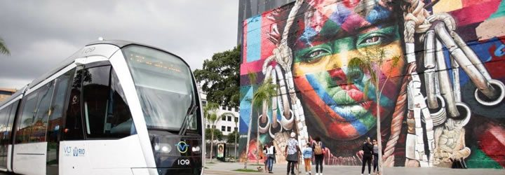VLT - Mural Todos somos um