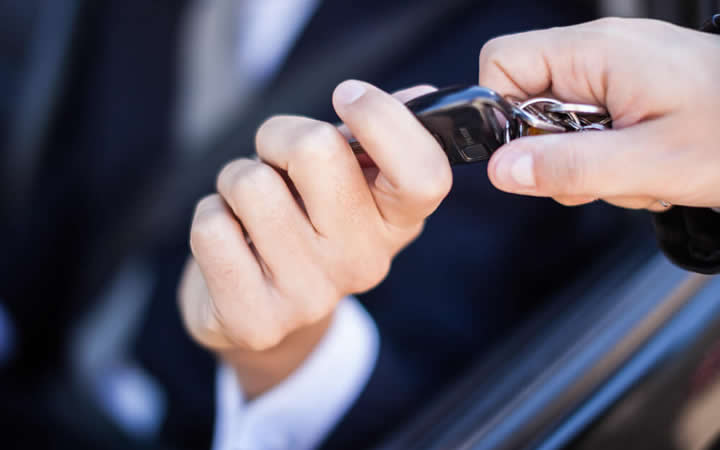 Alugar um carro em Melbourne