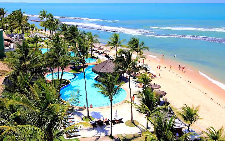 Arraial d'Ajuda - Eco Resort - Bahia