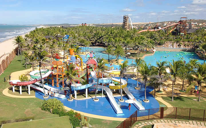 Beach Park - Ceará
