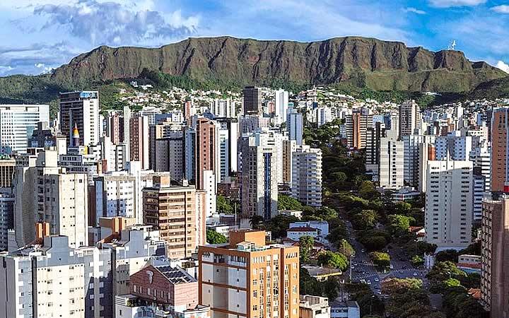 Belo Horizonte – Parkour Generations