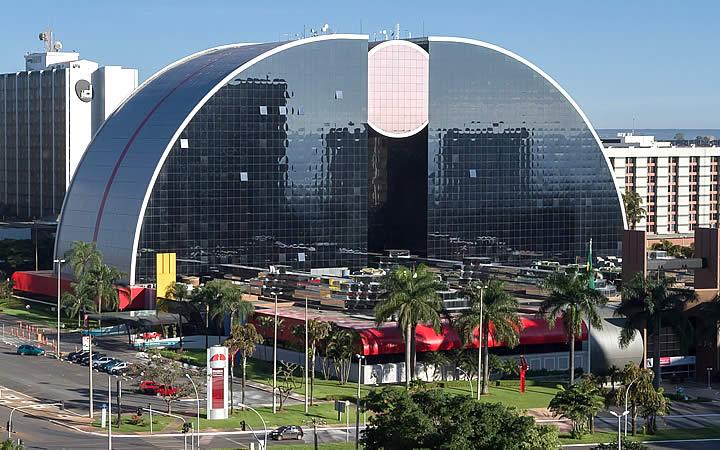 Brasília Shopping