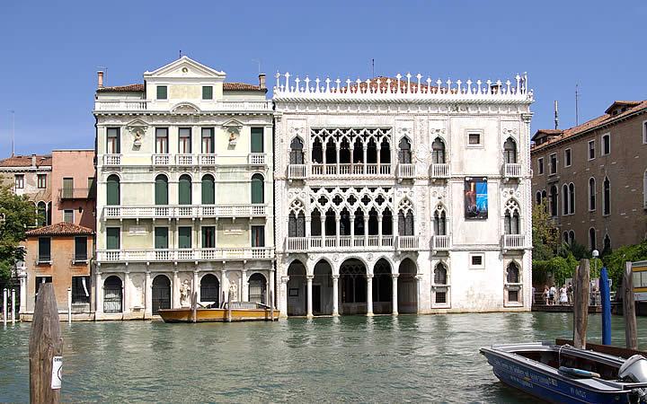 Ca' D'oro - Veneza