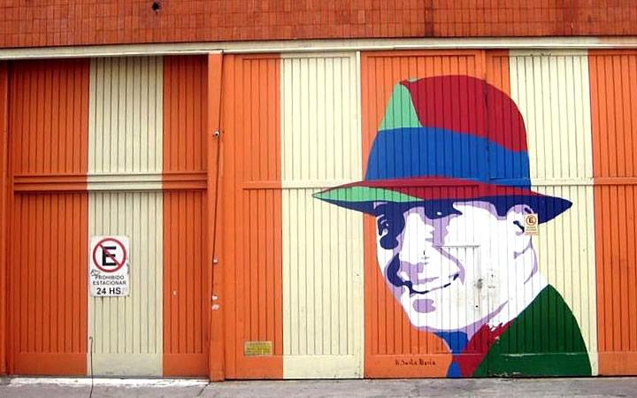 Carlos Gardel - Buenos Aires