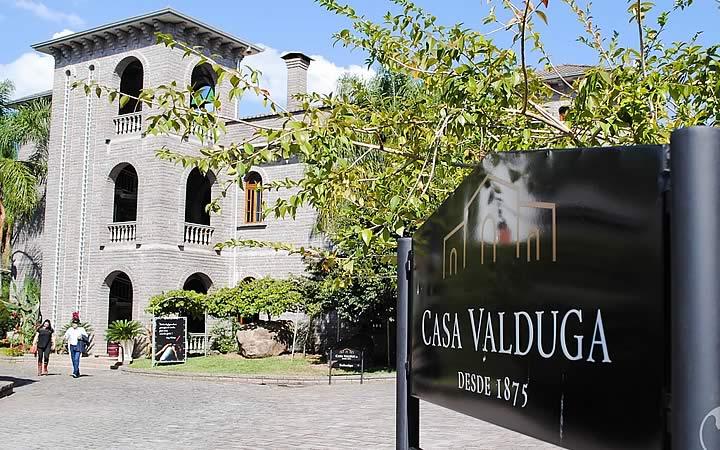 Casa Valduga - Bento Gonçalves