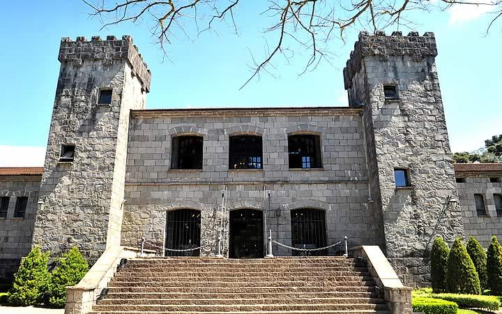 Caxias do Sul - Château Lacave - Rio Grande do Sul
