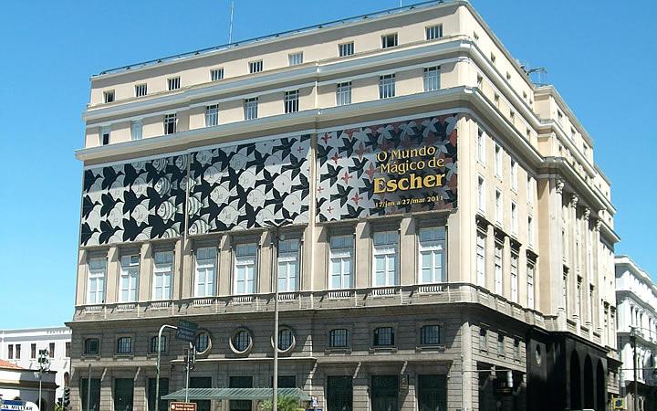 Centro Cultural - Banco do Brasil