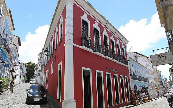 Centro Histórico - Salvador