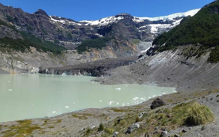Cerro Tronador - Bariloche