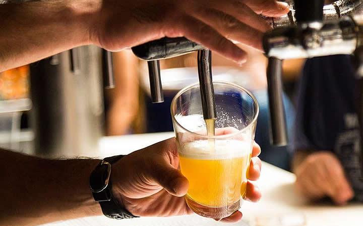 Cerveja artesanais - Oktoberfest