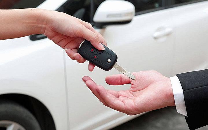 Alugar um carro