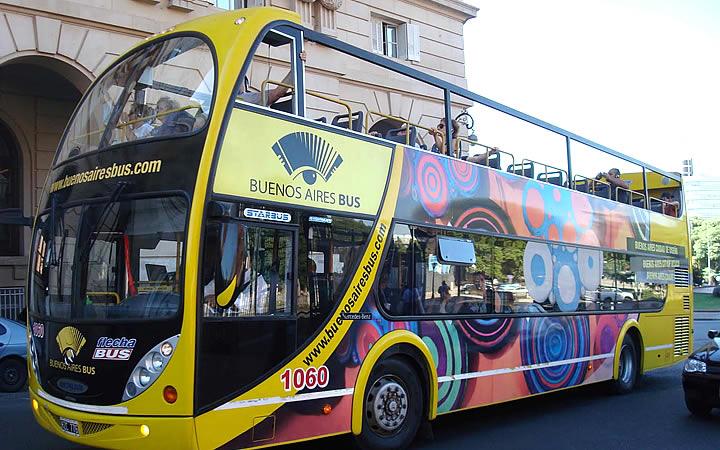 City tour - Buenos Aires