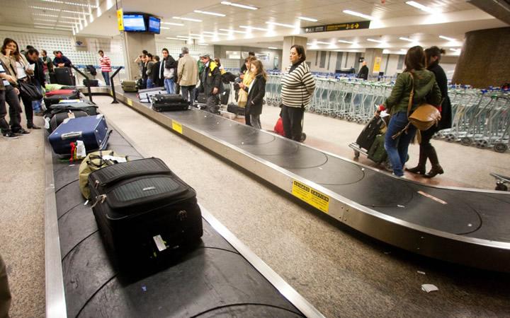 Despachar Bagagem no Aeroporto de Guarulhos