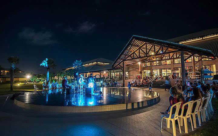 Eventos de Noite - Vila Galé Cumbuco