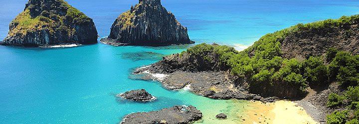 Viaje Para Fernando de Noronha, Um Refúgio de Ilhas e Pousadas!