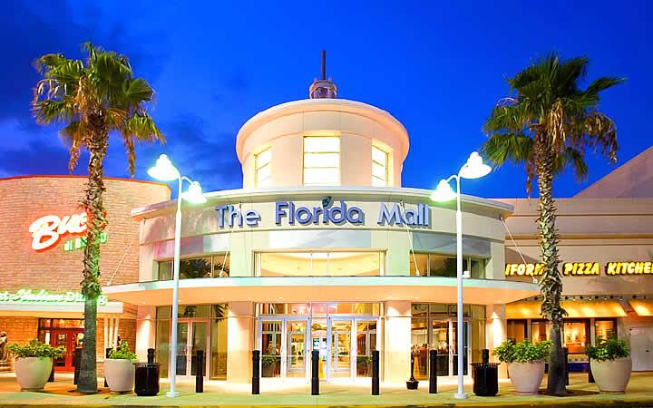 Florida Mall - Orlando