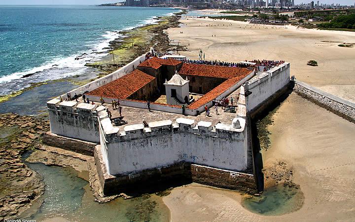 Fortaleza dos Reis Magos - Natal