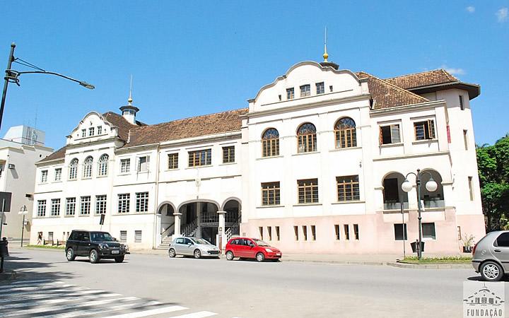 Fundação Cultural - Blumenau