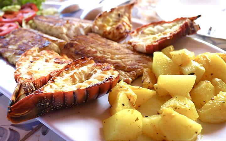 Gastronomia de Jampa - João Pessoa